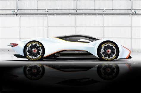 Amrb 001 Aston Martin by Aston Martin And Bull To Build Next Generation