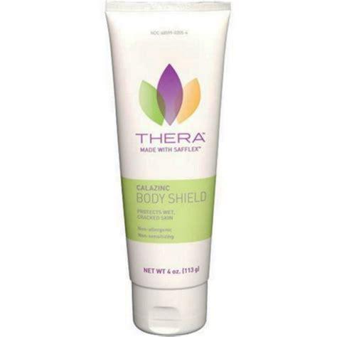 Thera Skin thera calazinc shield buy thera buy skin barrier 116 bsc4oz 116 bsc4g