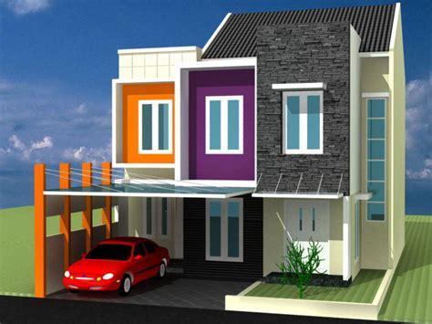 desain rumah cantik minimalis design rumah cantik princess gebang