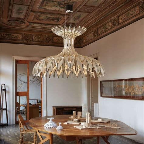 Modern Dining Chandeliers Editor S Picks Oversized Lighting Designs Design Necessities Lighting