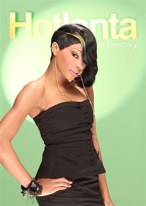 what is hotlanta style style q magazine hotlanta hair directory