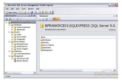 ms sql 2000 management studio herunterladen 2012