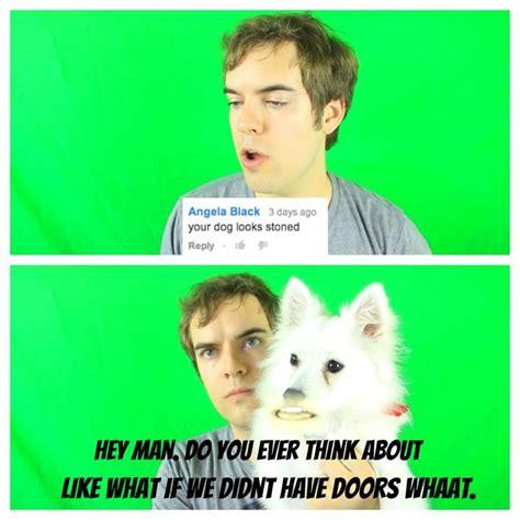 jacksfilms dogs klondike the i biography