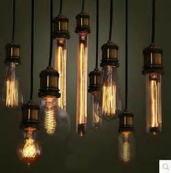 style lighting fixtures retro loft style industrial lighting pendant lights