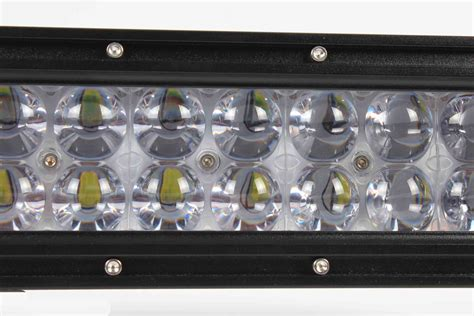 Fenix Led Light Bar 15 5 Quot 72 Watt Led Side Mount Light Bar My Fenix Light
