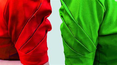 design baju cutting sleeves design for kurti baju designs cutting and
