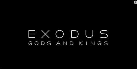 sinopsis film nabi musa sinopsis exodus gods and kingssinopsis