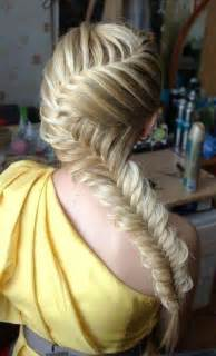 fishtails with braided hair 5 cute and easy fishtail braid hairstyles popular haircuts