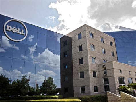 Dell Corporate Office by Dell Corporate Responsibility Report Highlights Revealed