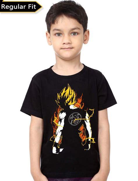 T Shirt Deadpool Gun Hitam goku kid s black t shirt swag shirts