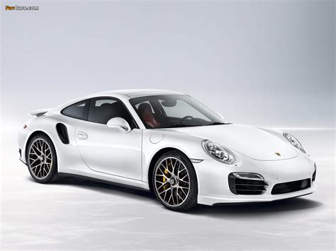 porsche white 911 porsche 911 turbo 2014 white image 87