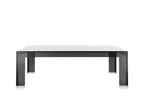 Buy The Kartell Invisible Coffee Table At Nest Co Uk Kartell Coffee Table
