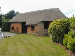 Cottage Sidmouth by Thatched Cottage Bulverton Sidmouth 169 Chris J Dixon