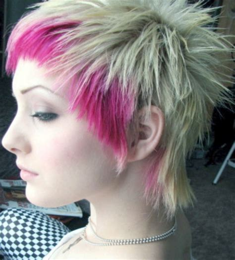 emo hairstyles and colors coolest emo hairstyle and hair color ideas haircuts