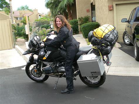 Motorradtouren Frauen by Bild Bmw 1150 Gs Frau 7655 Jpg Motorrad Wiki
