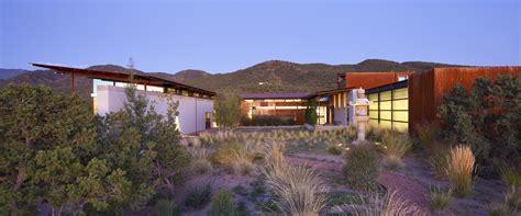 Heavy Metal Detox Santa Fe New Mexico by Desert House Lake Flato