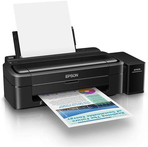 Printer Epson L300 Tinta Sublime impresora epson l310 ecotank tinta continua usb 2 899 00 en mercado libre