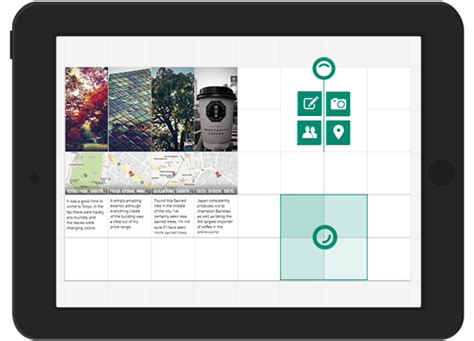 grid pattern ui automation 11 great ui designs creative bloq
