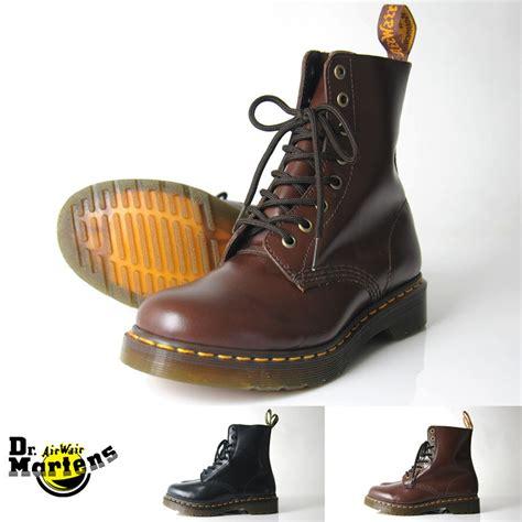 RAIDERS   Rakuten Global Market: Dr. Martens 8 Pascal 8 eye boots Dr.Martens PASCAL 8EYE BOOT
