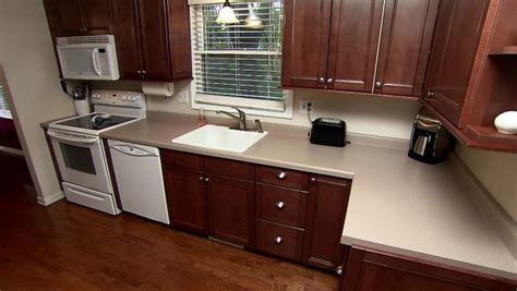 tile kitchen countertops pictures ideas from hgtv hgtv kitchen countertop hgtv