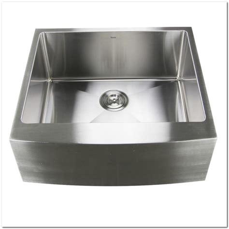 24 inch apron sink 24 inch apron sink stainless steel sink and faucet