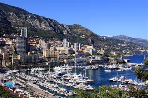 monte carlo port monte carlo monaco cruise port cruiseline