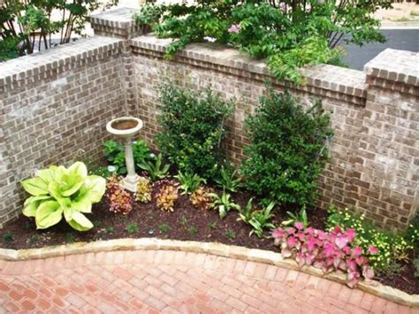 Idea For Garden Garden Ideas At The Southern Living Idea Home Fayette
