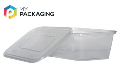 Container Microwave 750ml satco microwave oven food containers with lids 750ml pack of 250