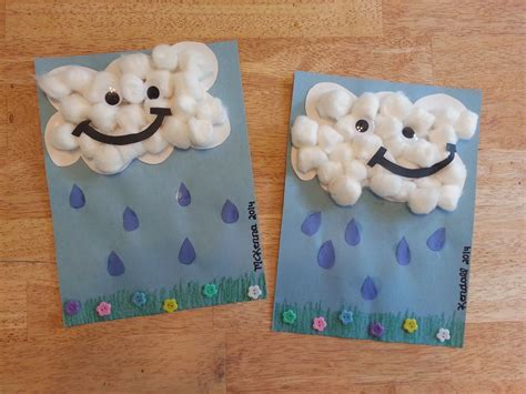 7 rainy day crafts to april showers bring may flowers that is what they say