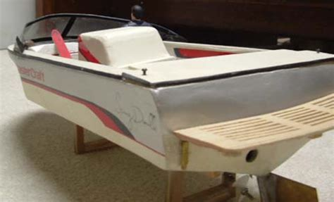 rc ski boat rc mastercraft boats page 2 teamtalk