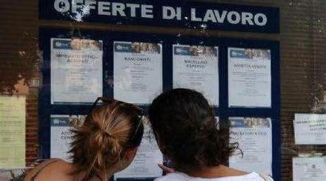 ufficio di collocamento di udine offerte di lavoro offerte di lavoro e non la nazione arezzo