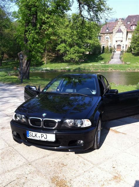 Bmw 3er Coupe E46 by Bmw E46 Coupe 3er Bmw E46 Quot Coupe Quot Tuning Fotos
