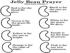 jelly bean prayer coloring pages sketch coloring page