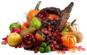 cornucopia for thanksgiving first thanksgiving feast thefinestwriter com blog