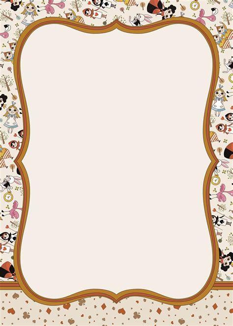 invitation templates blank best of beautiful blank vintage wedding