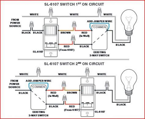 wiring diagram likewise motion sensor light switch wiring