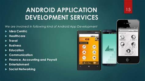 mobile application development services mobile application development services mobileapptelligence