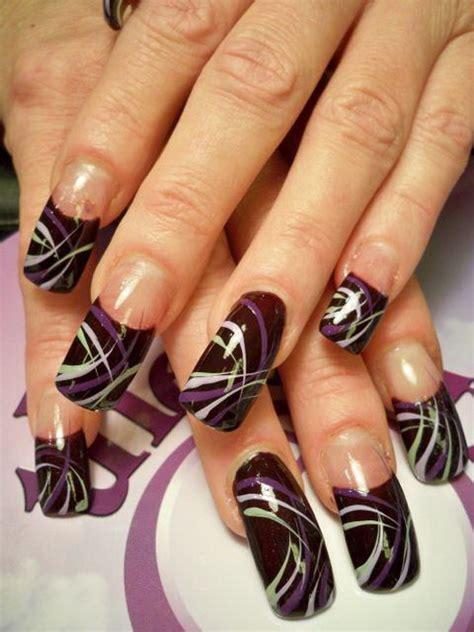 easy nail art collection 20 creative easy nail art designs sheclick com