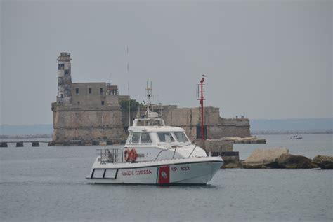 capitaneria di porto di augusta augusta operazione mare sicuro le indicazioni della