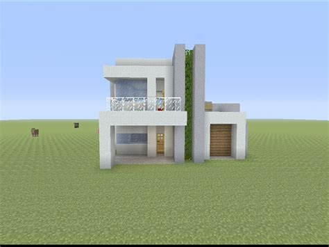 home design for minecraft minecraft small modern house designs small modern house