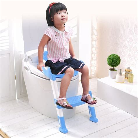 baby toddler potty toilet safety adjustable