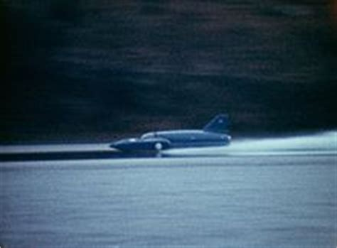 Water Speed Record Deaths Water Speed Record
