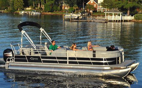 pontoon boat rental duck nc deluxe pontoon boat nor banks sailing watersports rentals