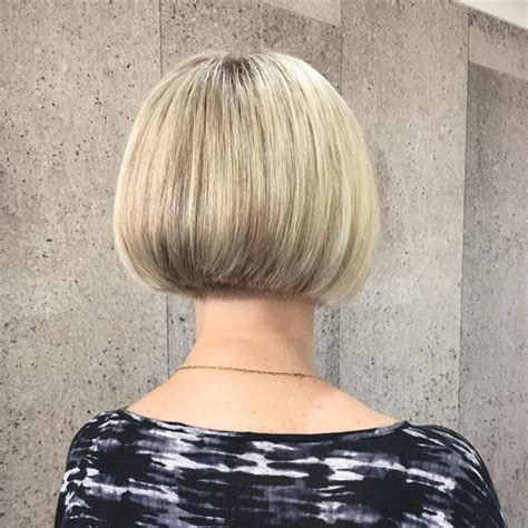 22 Cute Graduated Bob Hairstyles Short Haircut Designs | 22 cute graduated bob hairstyles short haircut designs