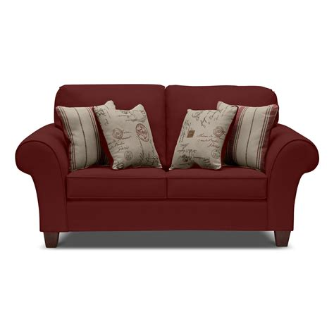 twin loveseat sleeper red color twin sleeper sofa chair jacshootblog