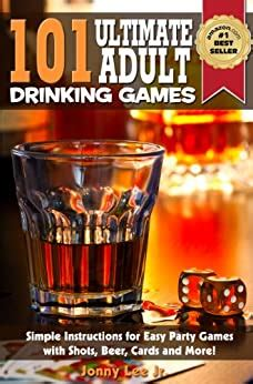 ultimate adult drinking games simple instructions