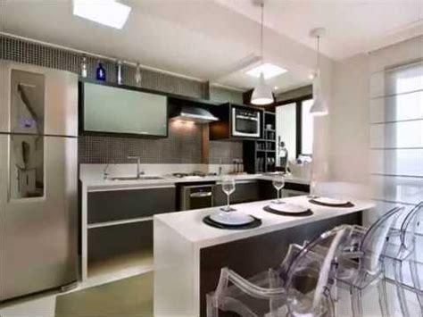 Kitchen Island With Cooktop cozinha planejada 30 modelos youtube