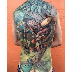 New School Tattoo La | new school tattoos ideas and artists find the best