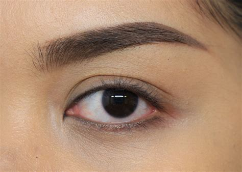 Makeup Forever Eyebrow Gel 301 moved permanently