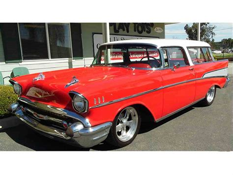 chevrolet 1957 for sale all chevy 187 1957 chevy wagon for sale chevy photos